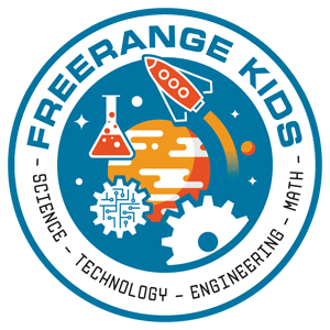 Free Range Kids Initiative Logo